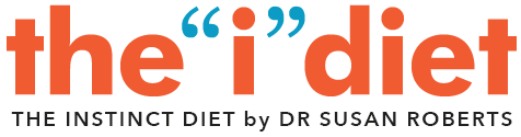 The Instinct Diet Book | iDiet