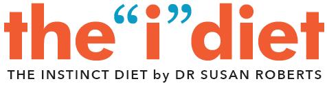 The Instinct Diet Book | iDiet