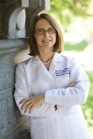 Dr. Susan Roberts